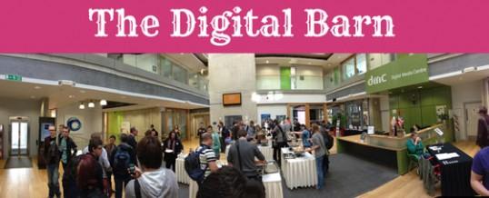 The Digital Barn